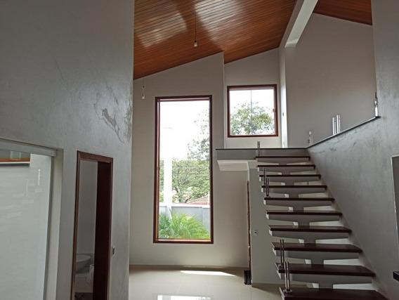 Casa Em Jardim Cruzeiro, Mogi Guaçu/sp De 200m² 3 Quartos Para Locação R$ 3.000,00/mes - Ca425871