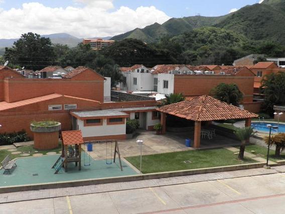 Townhouse En Venta Trigal Cod 20-4548 Jersey Lopez 0412 4777139