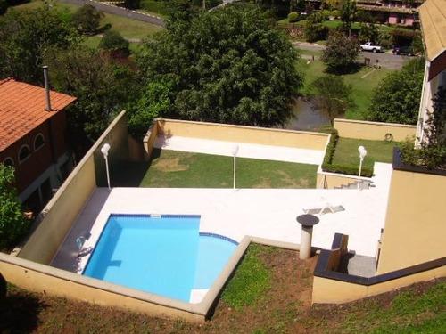 Casa Com 6 Dormitórios À Venda, 724 M² Por R$ 2.400.000,00 - Palos Verdes - Carapicuíba/sp - Ca0538
