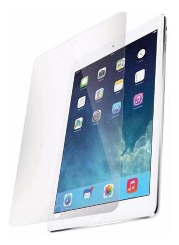 Vidrio Templado iPad Pro 12.9