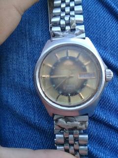 Reloj Citizen Y Otro Orient En Funcionamiento. 3644- 742787