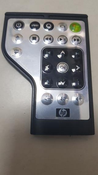 Controle Remoto Multimidia Notebook Hp Pavillion Series
