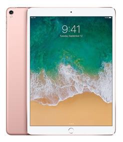 4049,90 Apple iPad Pro 10.5 512gb 4g Wi-fi Rose Mpmh2cl/a