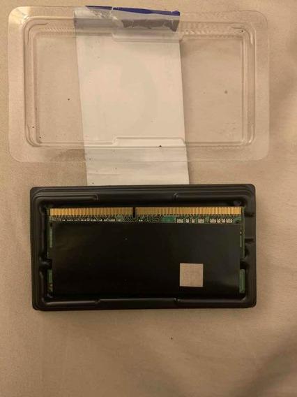 Memoria Ram 4 Gb Dd4 2400 Mhz