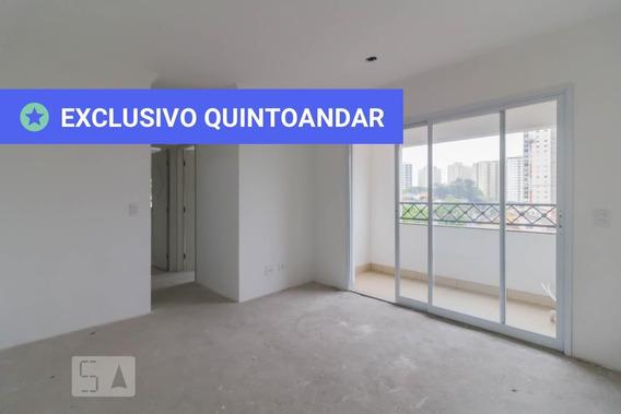 Apartamento No 4º Andar Com 2 Dormitórios - Id: 892965773 - 265773