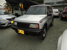Chevrolet Vitara Full Equipo