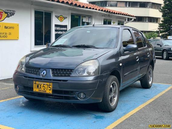 Renault Symbol Citius Mt 1400