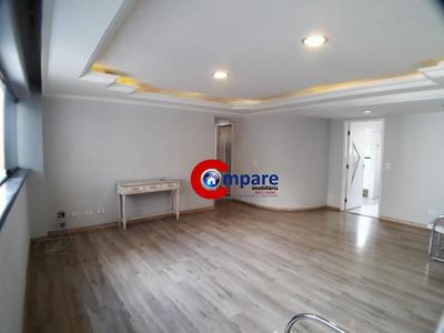 Apartamento Com 4 Dormitórios Para Alugar, 150 M² Por R$ 1.957/mês - Macedo - Guarulhos/sp - Ap6374
