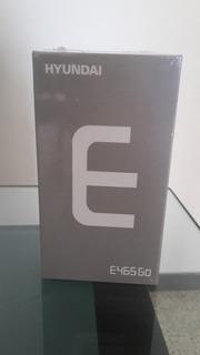 Teléfono Celular Hyundai E 465 Go