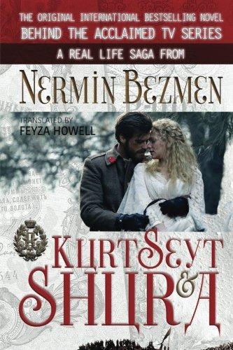 Book : Kurt Seyt & Shura - Nermin Bezmen