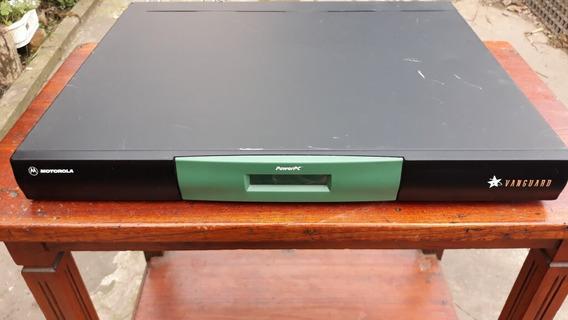 Motorola Vanguard 6455 Terminal Router