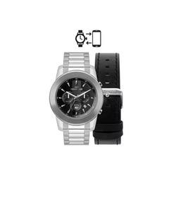 Relógio Masculino Technos Connect 3+ M1aa/1p Smartwatch
