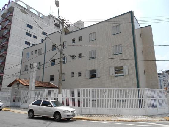Kitnet Em Boqueirão, Praia Grande/sp De 30m² 1 Quartos À Venda Por R$ 105.000,00 - Kn195209