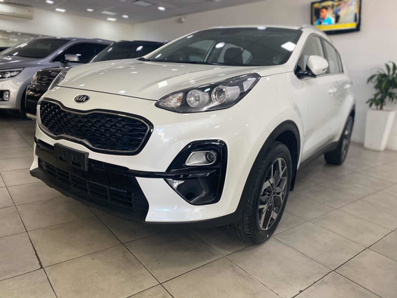Kia Sportage 2.0 Ex At 154cv 4x2 2019