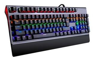Teclado Gamer Mecanico Predator | Xenex | + Mousepad Gratis!