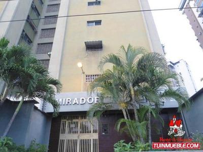 Apartamento En Venta Urb El Centro Av Aragua 19-10828 Mv