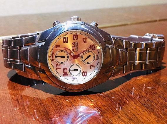 Relogio Fila Chronograph
