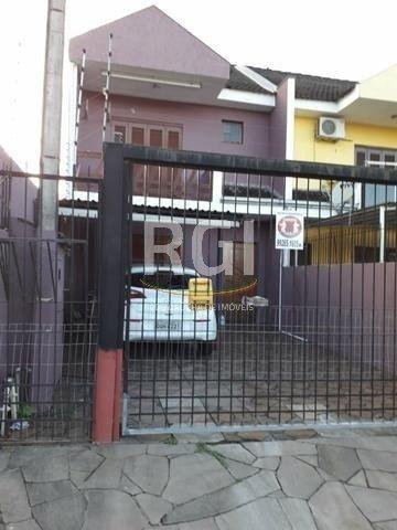 Sobrado Em Niterói Com 3 Dormitórios - Ot6953
