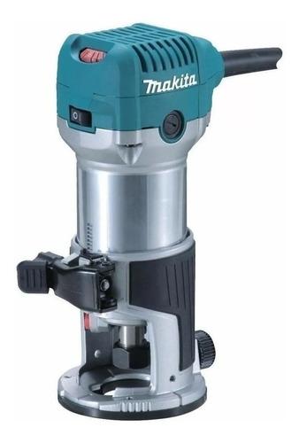 Tupia Makita RT0700C 710W 110V