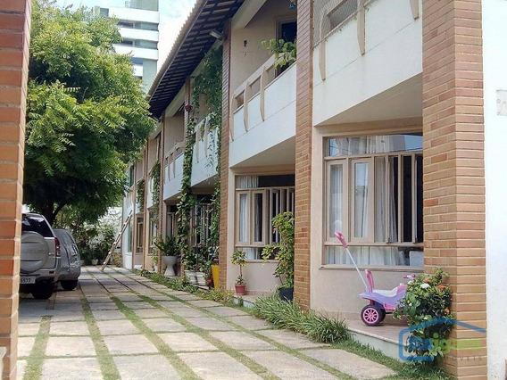 Village Com 4 Dormitórios À Venda, 145 M² Por R$ 450.000 - Armação - Salvador/ba - Vl0023