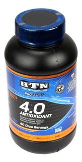 Antioxidante Coenzima Q10 De Htn Antioxidant 4.0 De 60 Caps