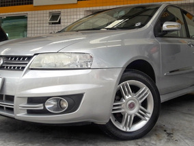 Fiat Stilo 1.8 8v Sp Iv Flex Dualogic 5p 2009