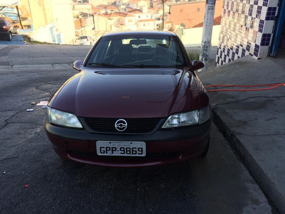 Vectra Gl Completo