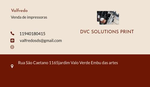 Atendimento De Impressoras E Reformas  Da Linha Ricoh Pb E C