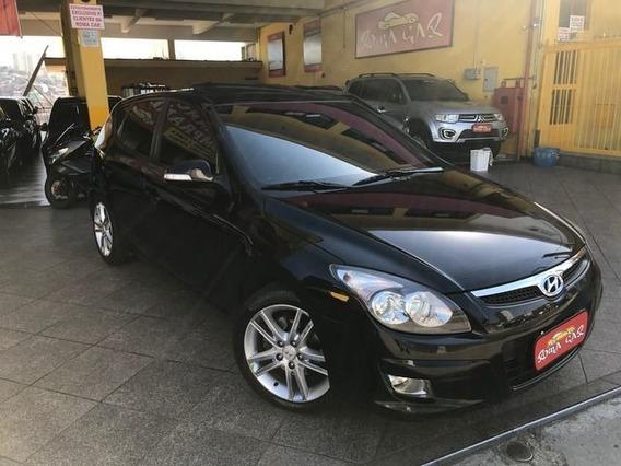 Hyundai I30 2.0 Mpi 16v, Eqi4636