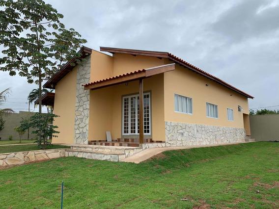 Casa Em Delfinopolis