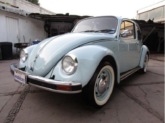Volkswagen Clasico Sedan