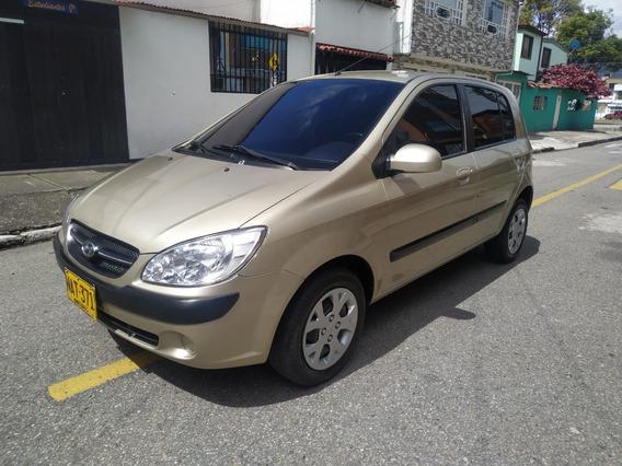 Hyundai Getz Full A.a Mt 1.4