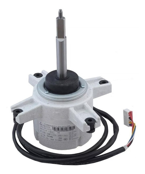Motor Ventilador Condensadora Ar Samsung Inverter