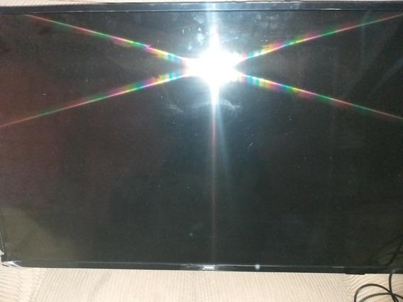 Tv Smart Philips 43 Polegadas Tela Trincada.retirar Peças