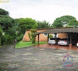 Casa À Venda, 618 M² Por R$ 1.450.000,00 - Jardim Ana Estela - Carapicuíba/sp - Ca0361