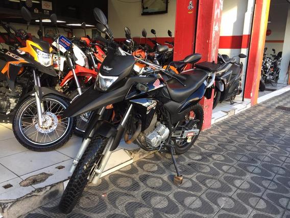 Honda Xre 300 Ano 2014 Shadai Motos