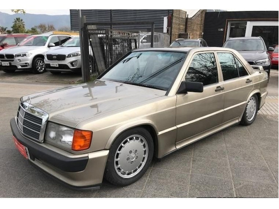 Mercedes Benz 190 E 16v Cosworth 1986