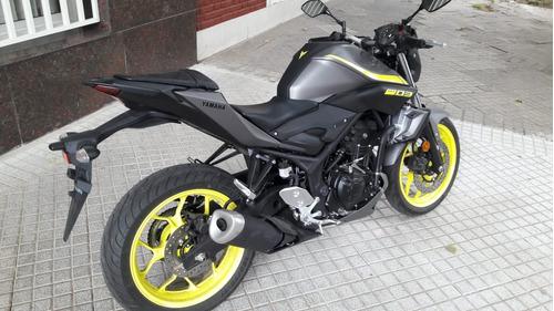 0ff5a5267dc Yamaha Mt03 Permuto - Yamaha MT 03 en Mercado Libre Argentina