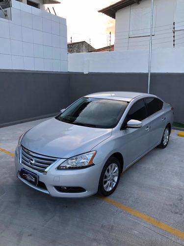 Nissan Sentra 2014 2.0 Sv Flex Aut. 4p