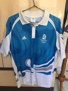 Camisa Rio 2016 Oficial