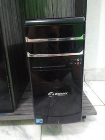 Pc Gamer I5, 8gb Ram, Gtx 750ti
