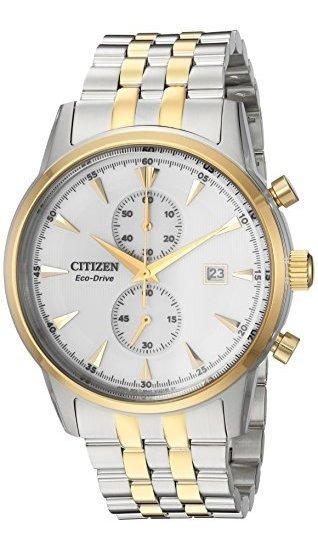 Citizen Relojes Para Hombre Ca7004-54a Eco-drive