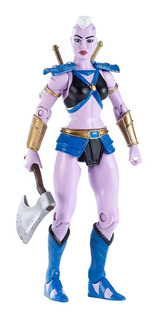 Masters Of The Universe Classics Motu Huntara - Mattel