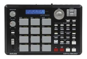 Esquema Eletrônico - Akai Mpc500 Ou Mpc 500 - Leia O Anúnio