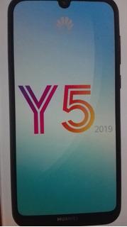 Celular Huawei Y5 2019 32 Gb Cafe