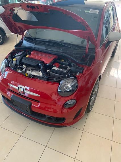 Fiat Abarth 2020