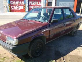 Renault R9 1.6 Gnc Aa