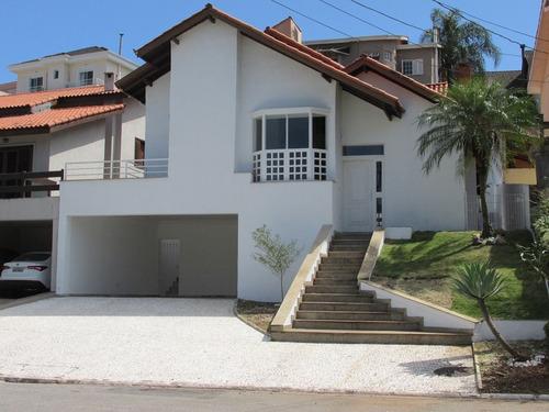 Imagem 1 de 14 de Excelente Casa Alphaville Residencial 11 Venda