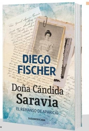 Doña Candida Saravia - Diego Fischer