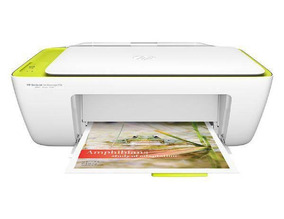 Multifuncional Hp Deskjet Ink Advantage 2136 - Onofre Agora